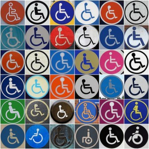 CIOs need to start to consider the needs of disabled workers