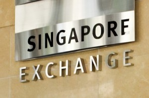 Bad things have been happening at the Singapore Stock Exchange