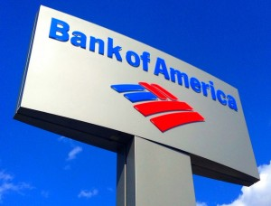 Bank Of America is slowly moving into the cloud