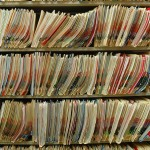 Turning paper into electronic records is turning out to be harder then expected