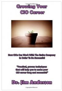 Grow Your CIO Career