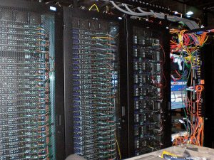 Data centers are only valuable if they can share data