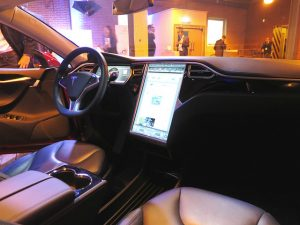 The best auto software will determine who controls the future of cars