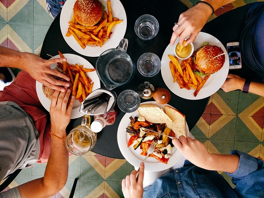 Restaurants now have more info about their customers than ever