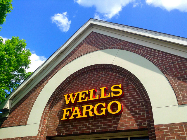 Wells Fargo outage results in customers not being able to access to accounts