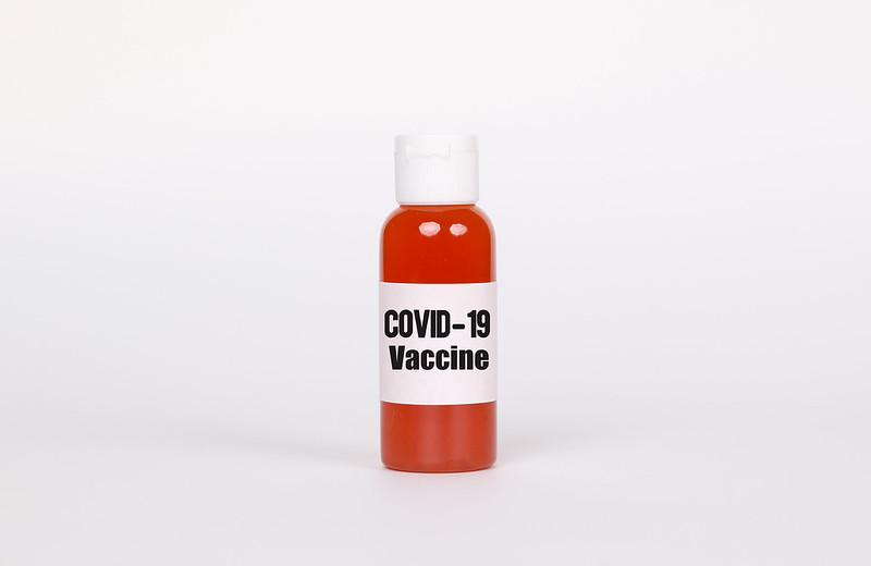 CIOs have the responsibility to help keep the Covid-19 vaccine secure